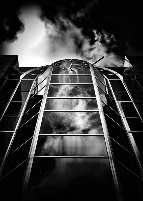 Clock Tower No 1920 Yonge St Toronto Canada