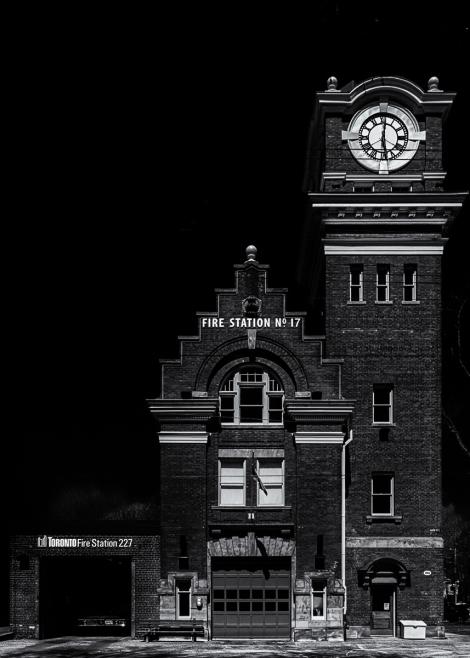 Toronto Fire Station No 227