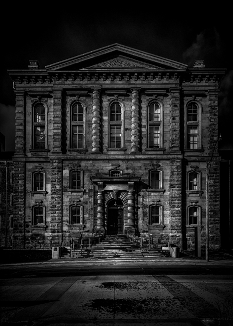 No 550 Gerrard St E Toronto Canada 1 by The Learning Curve Photography