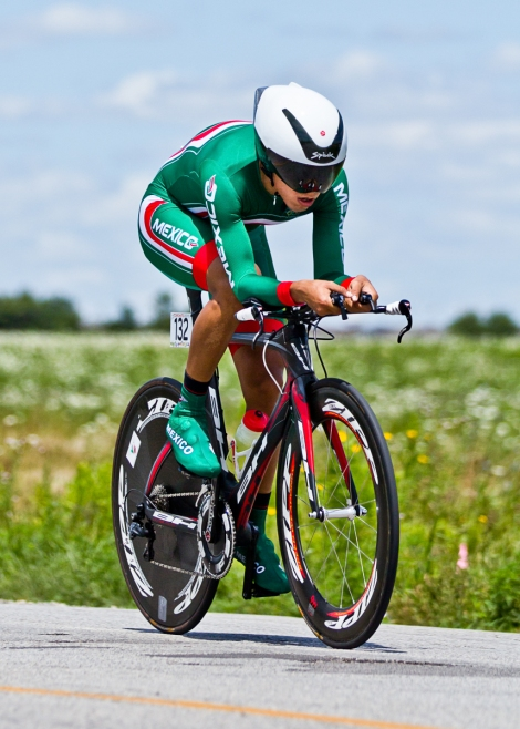 Mens Individual Time Trial No 5