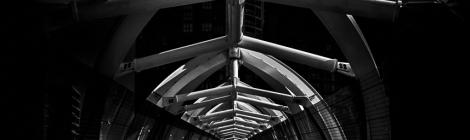 Puente de Luz Pedestrian Bridge Toronto Canada No 1