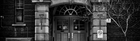 School Daze No 5 by The Learning Curve Photography